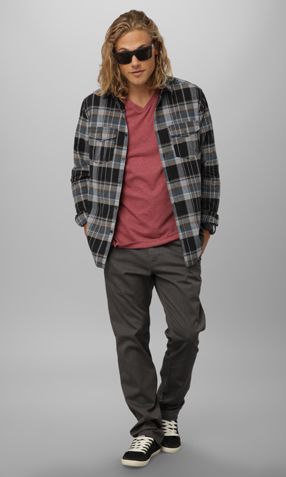 Zappos.com Ensemble: Chinos In Every Color