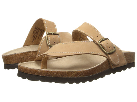White Mountain Carly Womens Sandals