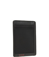 Tumi - Alpha Accessories - Money Clip Card Case