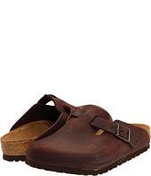 Birkenstock - Boston - Oiled Leather (Unisex)