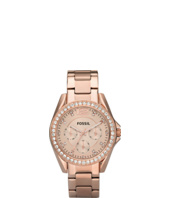 Fossil - Riley Multifunction - ES2811