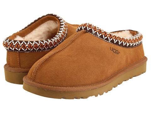 ugg slippers tan