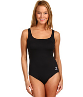 TYR - TYR® Fit Solid Aqua Tank Suit