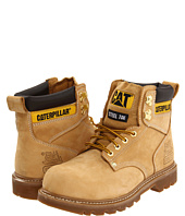 Caterpillar - 2nd Shift Steel Toe