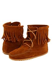 Minnetonka Kids - Ankle Hi Tramper Boot (Toddler/Little Kid/Big Kid)