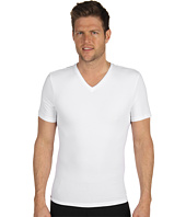 Spanx for Men - Cotton Compression V-Neck