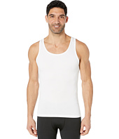 Spanx for Men - Cotton Compression Tank