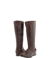 Frye - Melissa Button Back Zip