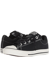 Converse Kids - Chuck Taylor® All Star® Street Ox (Little Kid/Big Kid)