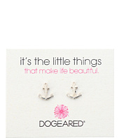 Dogeared - It's The Little Things Anchor Studs