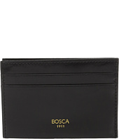 Bosca - Old Leather Collection - Weekend Wallet