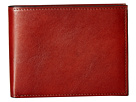 Old Leather Collection - Executive ID Wallet