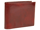 Old Leather Collection - Continental ID Wallet
