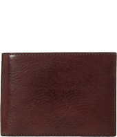 Bosca - Old Leather Collection - Credit Wallet w/ ID Passcase