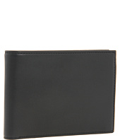 Bosca - Nappa Vitello Collection - Credit Wallet w/ ID Passcase