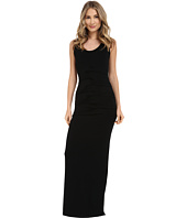 Nicole Miller - Simple Maxi Dress