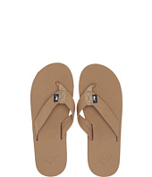 Vineyard Vines - Leather Flip Flops