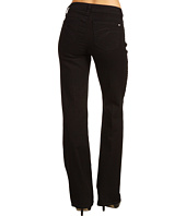Miraclebody Jeans - Samantha Bootcut in Licorice