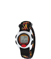 Timex - Children's Digital Fast Wrap Flames Watch