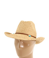 Roxy - Clear Water Straw Hat