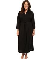 Natori - Plus Size Shangri-La Robe