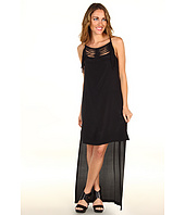 BCBGMAXAZRIA - Tamsyn Hi-Low Dress