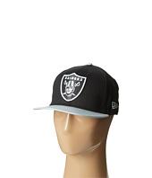 New Era - NFL Baycik Snap 59FIFTY - Oakland Raiders