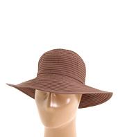 San Diego Hat Company - Ribbon Braid Hat Medium Brim