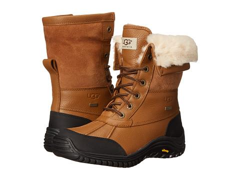 ugg boots adirondack schwarz
