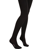 BOOTIGHTS - Opaque Full-Body Shaper Tight/Ankle Sock