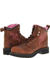 Justin - WKL991 Steel Toe