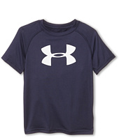 Under Armour Kids - Big Logo S/S Tee (Little Kids/Big Kids)