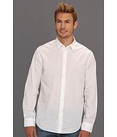 John Varvatos Collection - Pickstitched Classic Fit Shirt