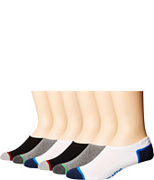 Converse - Cut-for-Chucks 6-Pair Pack