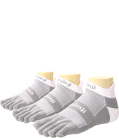 Injinji - Run Midweight No Show Coolmax 3 Pair Pack
