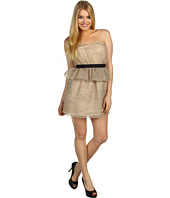 BCBGeneration - Peplum Tube Dress