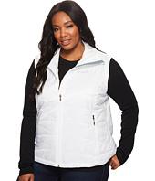 Columbia - Plus Size Mighty Lite™ III Vest