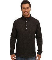 ExOfficio - Ruvido™ Snap Henley Sweater