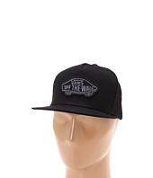 Vans - Classic Patch Snapback Hat