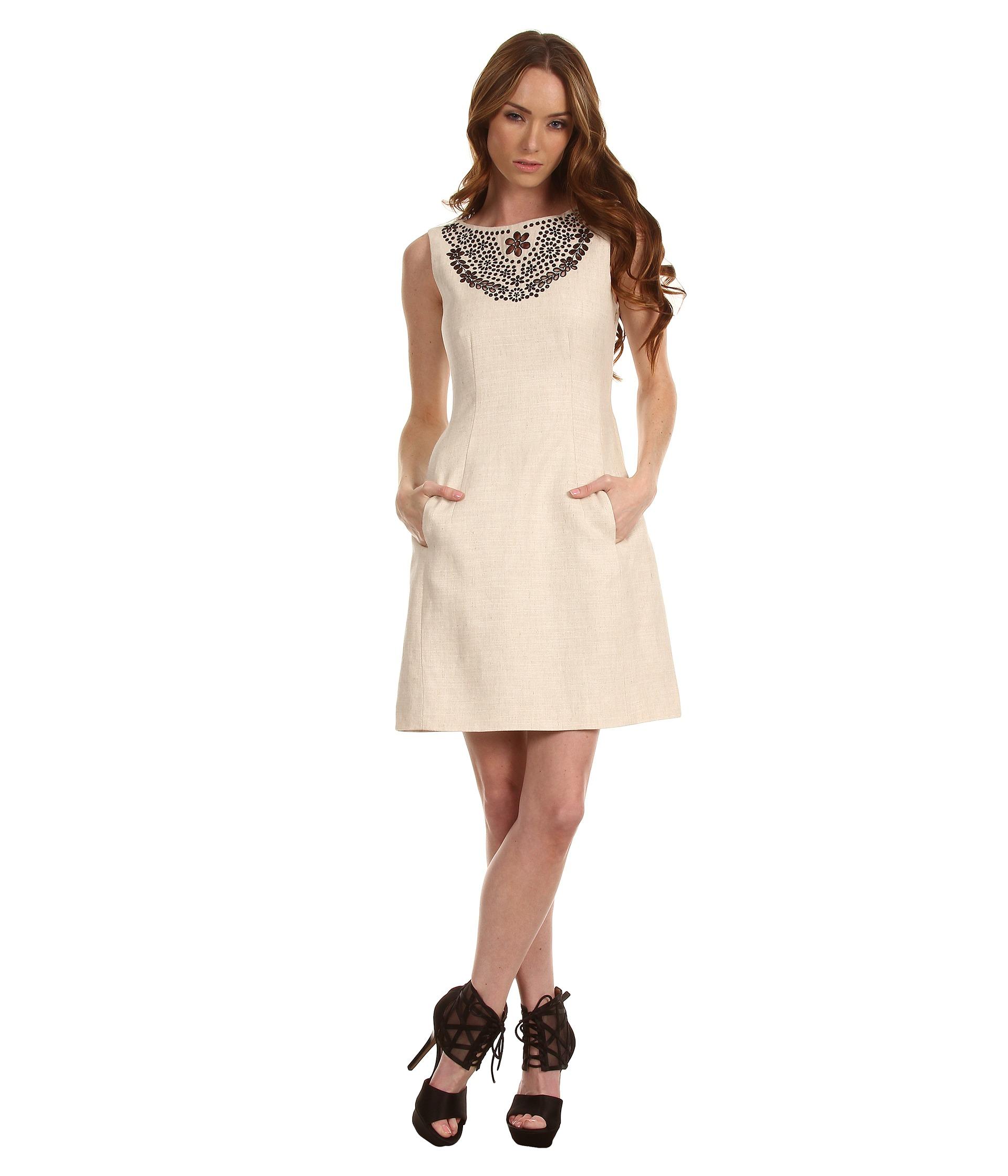 Kate Spade New York Domino Dress