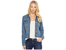 Denim Jacket in Serpa