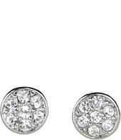 LAUREN Ralph Lauren - Small Round Crystal Studs