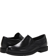Dunham - Jaffrey Run Off Waterproof Slip On
