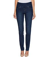 Jag Jeans - Malia Pull-On Slim in Blue Shadow