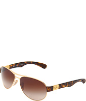 Ray-Ban - RB3509 63mm