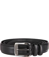 Florsheim - Big and Tall 35mm Leather Belt
