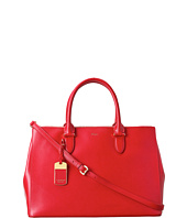 LAUREN Ralph Lauren - Newbury Double Zip Satchel