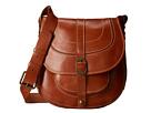 Barcelona Saddle Bag