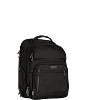Briggs & Riley - @ Work Large Clamshell Backpack
