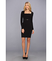 Nicole Miller - Lane Ponte Dress